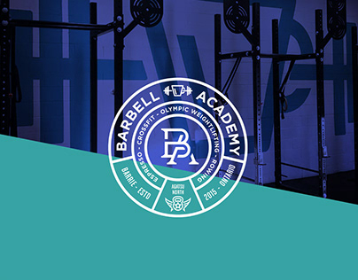 The Barbell Academy