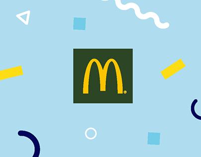 McDonald NL - Facebook Post