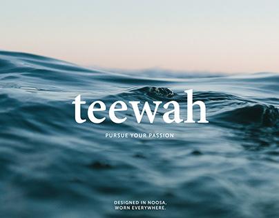 Teewah