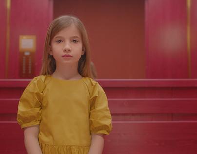 Going Down Alone - short film