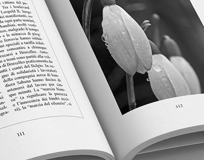 """Libro di poesie """"Rime tra cronaca e poesia"""""""