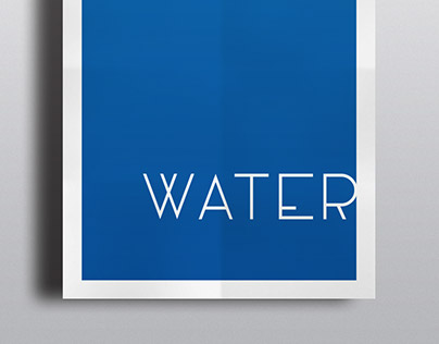 Posters - the four elements
