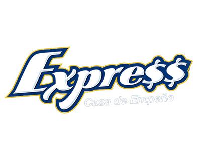 Express Pawnshop - Advertising
