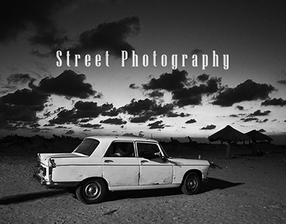 Street photography (2014)