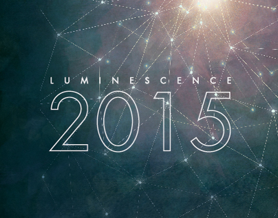 Luminescence (Calendar 2015)