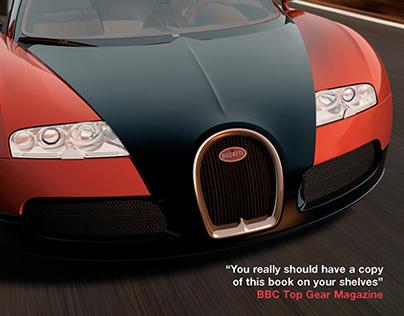 Car Design Yearbook