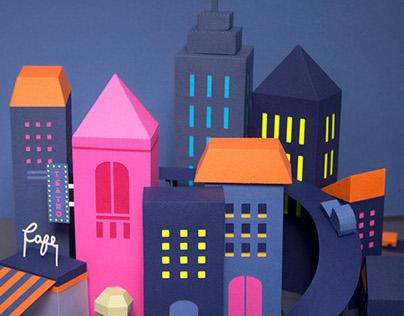 Ciudades Imaginarias, museo MAR