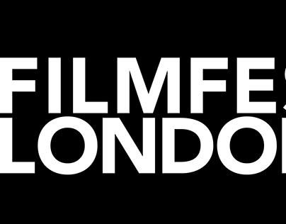 London Film Festival