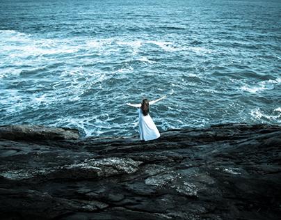Inconsciente Visível - Oceano