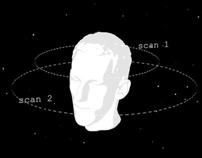 Head Scan Story
