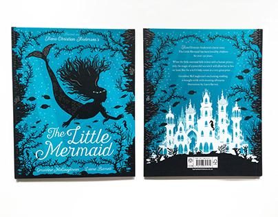 Orchard Books: The Little Mermaid