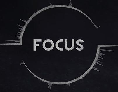 The Focus EP (Trailer)