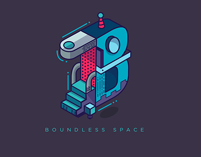 Boundless Space