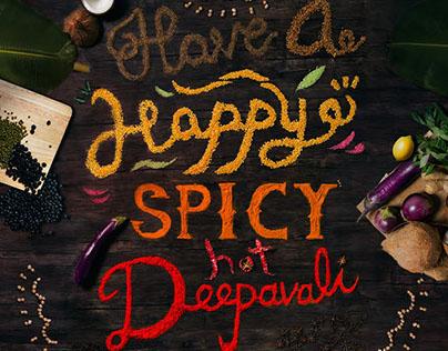 Deepavali Greeting