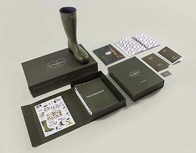 LE CHAMEAU - Rubber boots since 1927