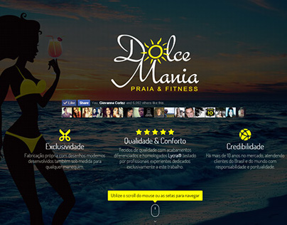 Dolce Mania 2014 ~ 2015