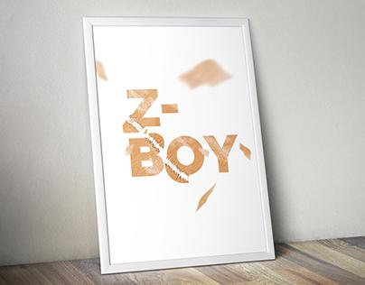 Z-Boy