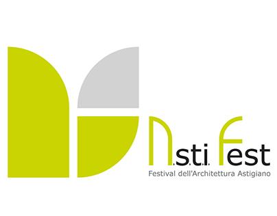 Asti F.E.S.T.: event's logo and graphic set