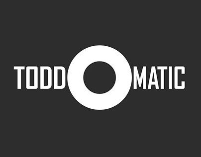 Todd O Matic Logos
