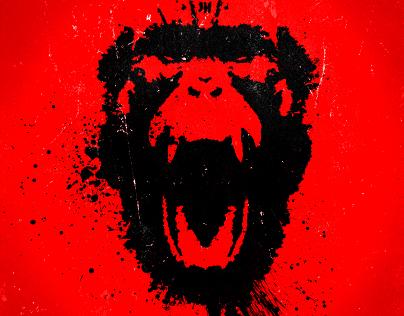 12 Monkeys  |  Bus Wrap  |  Syfy