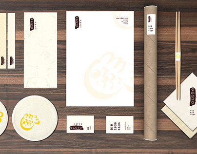 "Cafe ""OHYOUNG OMI"" Brand Design"