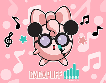 What happens when you mix pokemons and popstars?