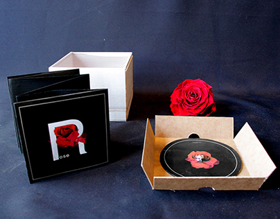 Record Package Design