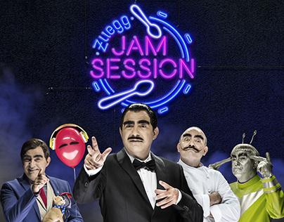 Zuegg Jam Session