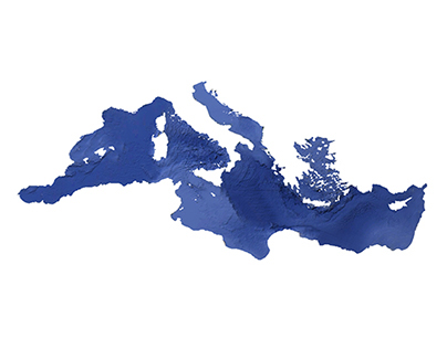 Mediterranean sea - Mem project