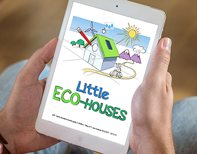 Think Sustainable - Little Eco Houses