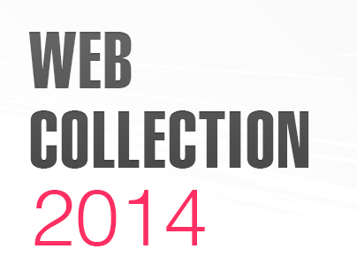 Web Collection for 2014