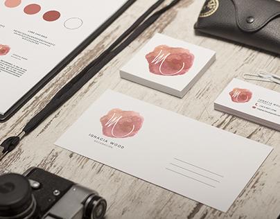 Imagen Corporativa / Branding Design
