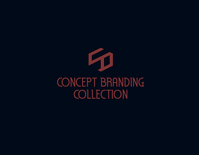 Branding Concept project.