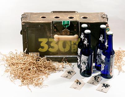 Doomsdog Packaging