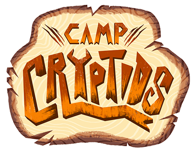 Camp Cryptids: Original Pitch Packet