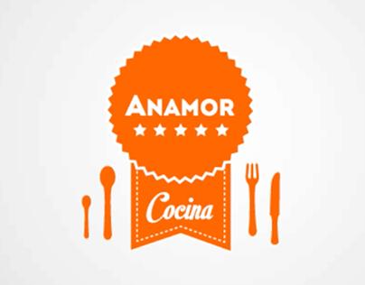 Anamor (Motion Graphics)