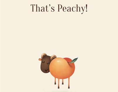 Peach'15