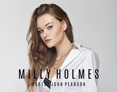 Milly Holmes