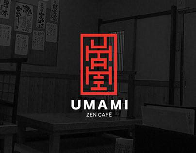 UMAMI - Zen Cafè