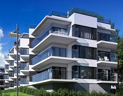 Residental Complex
