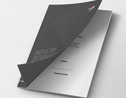 McCann, New Delhi Internship: Report Design