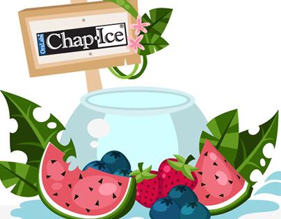 Chap Ice - Revo Lip Balm