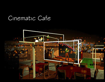 CInematic Cafe