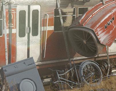 Train (WIP)