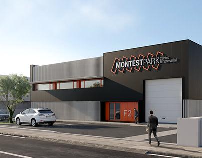 Business Center/Warehouse