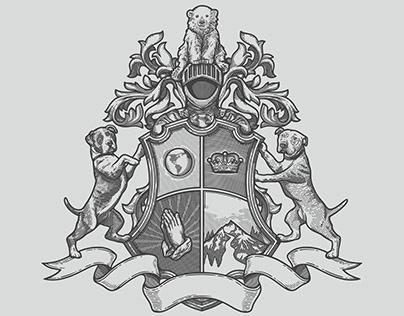 Logo detailing