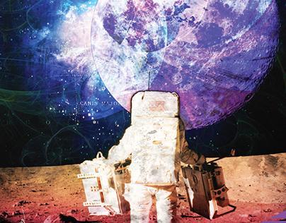 Apollo 2069 Posters (Series)