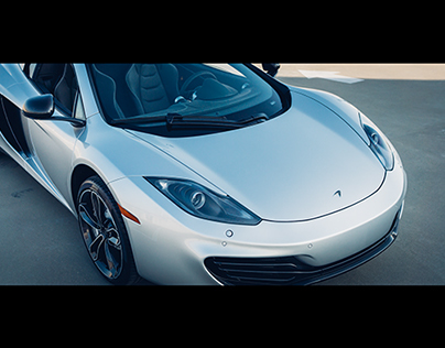 McLaren Cinematics