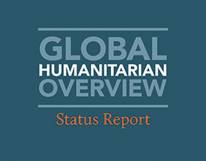 Global Humanitarian Overview: Status Report