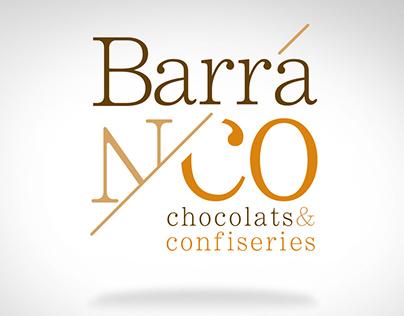 Barra-N-Co Identité Visuelle